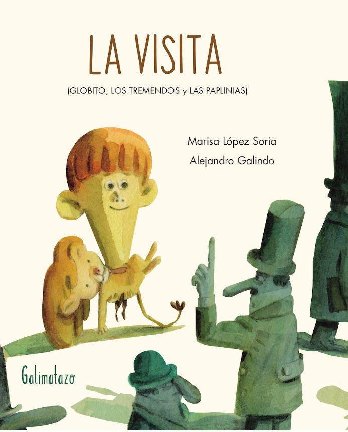 Imagen La visita - Galimatazo